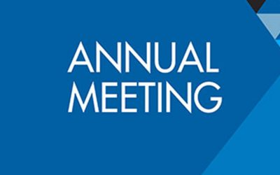 DCO's Annual General Meeting 2021