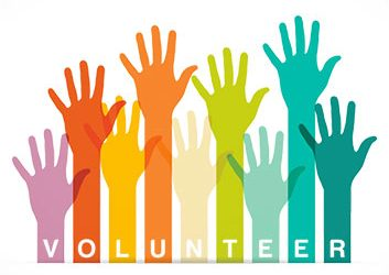 Spirit of Volunteerism Recognition Event