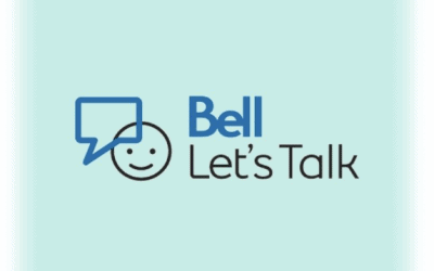 Bell Let's Talk Day and Self-Care