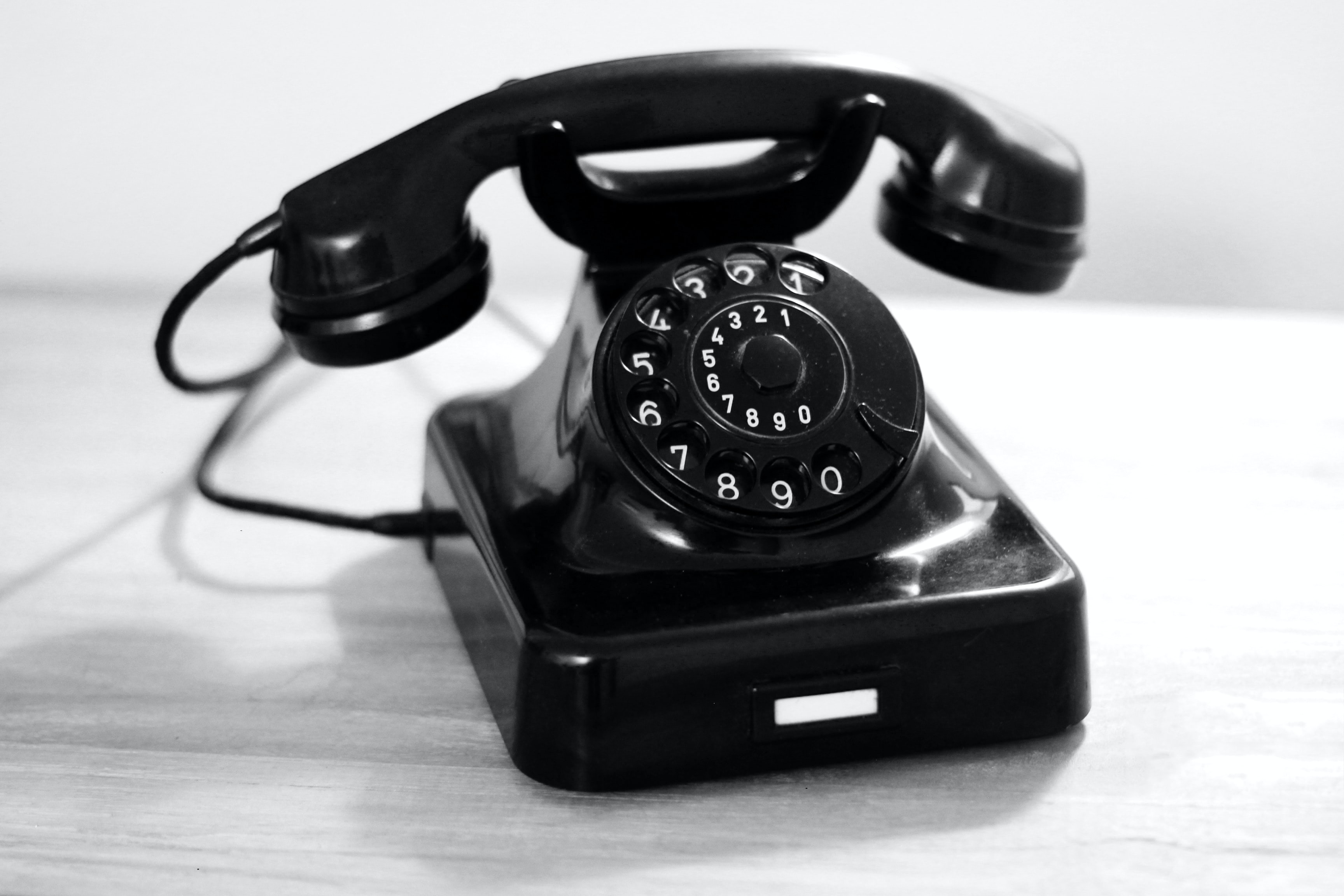 Dealing With Difficult Callers Summary
